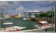 Barbados 1 Fine-Art Print