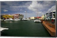 Barbados 2 Fine-Art Print