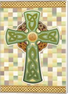 Celtic Cross Fine-Art Print