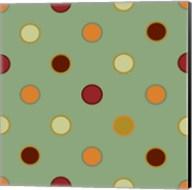 Morocco Dots Fine-Art Print
