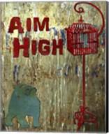 Aim High Fine-Art Print