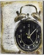 Alarm Clock Fine-Art Print