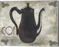 Coffee Fine-Art Print