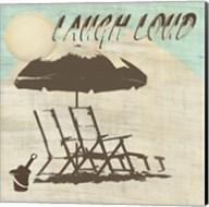 Laugh Loud Fine-Art Print
