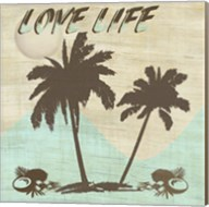 Love Life Fine-Art Print