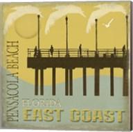 Pensacola Beach Fine-Art Print