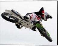 Motocross I Fine-Art Print