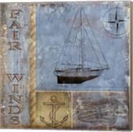 Fair Winds Fine-Art Print