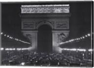 Arc de Triomphe Fine-Art Print