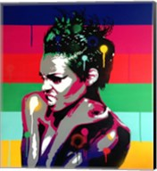 Afro Punk 1 Fine-Art Print
