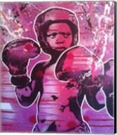 Boxer Kid 1 Fine-Art Print