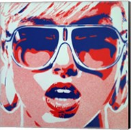 Pop Star 3 Fine-Art Print