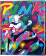 Punk Fine-Art Print