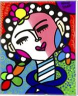 Frida Kahlo Fine-Art Print