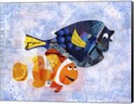 Clownfish Fine-Art Print