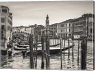 Venice BW Fine-Art Print