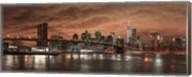 Bridge Pano Fine-Art Print