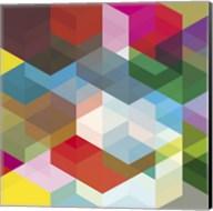 Cuben Shambles Fine-Art Print