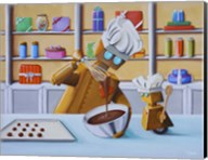 The Chocolatiers Fine-Art Print