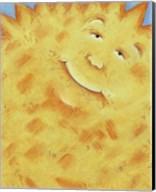Sunny Smile Fine-Art Print