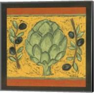 Tuscan Artichoke Fine-Art Print