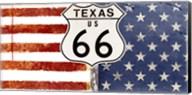 Texas 66 Fine-Art Print