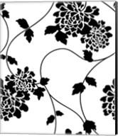 Ceil Jaune Pattern 3 Fine-Art Print