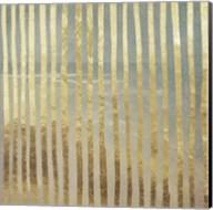 Golden Sea V Fine-Art Print