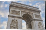 Arc de Triomphe I Fine-Art Print