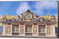 Palace Of Versailles II Fine-Art Print
