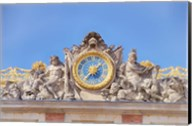 Palace Of Versailles III Fine-Art Print