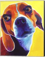 Beagle - Marcie Fine-Art Print