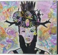 Lucid Fine-Art Print