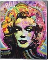 Marilyn 1 Fine-Art Print