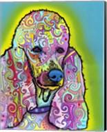 Poodle Fine-Art Print