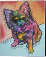 Lucy B Fine-Art Print