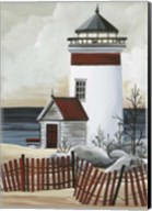 Lighthouse A Fine-Art Print
