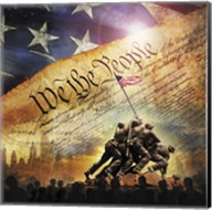 Constitution Fine-Art Print