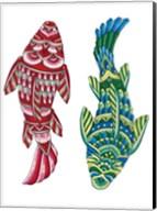 Animals Lovers - Fish Fine-Art Print