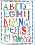 Baby Boy Alpha Fine-Art Print