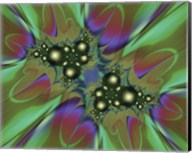 Molecular Motion Fine-Art Print