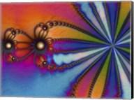 Tie Dye Fine-Art Print