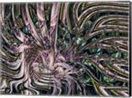 Deep Sea Molusk Fine-Art Print