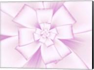 Pretty Pink Bow V Fine-Art Print