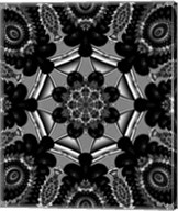 Mod Pod 4 Fine-Art Print