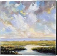 The Marsh Fine-Art Print