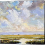 The Marsh Fine-Art Print