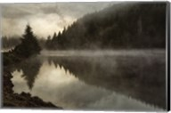 Coos Fog Fine-Art Print