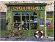 Il Nautilus Fine-Art Print