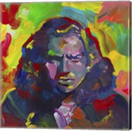 Eddie Vedder Fine-Art Print